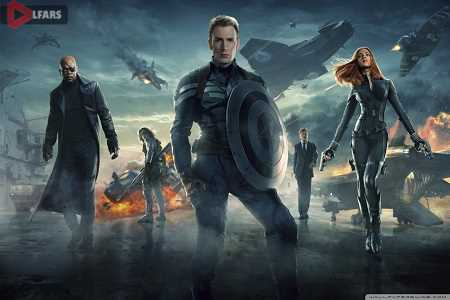 captain america the winter soldier 2014 wallpaper 1152x720