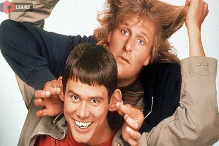 dumb and dumber1994
