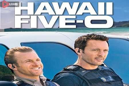 hawaii five