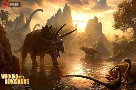 walking with dinosaurs 3d 2013 stills wide