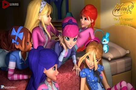 winx club the mystery of the abyss