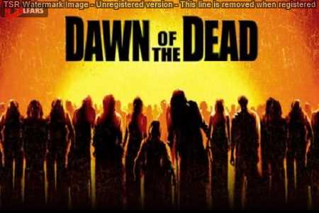 Dawn of the Dead banner