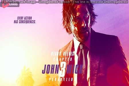 Johnn wick 3