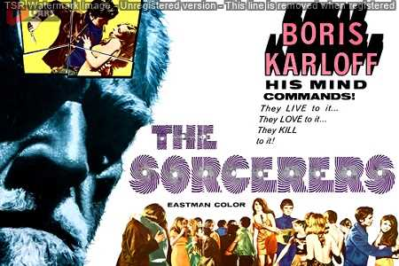 THE SORCERERS 1967