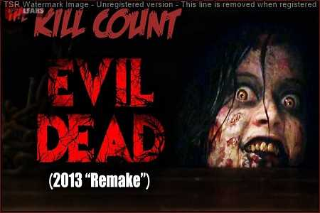 The Evil Dead4
