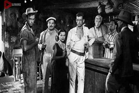 THE WAGES OF FEAR 1
