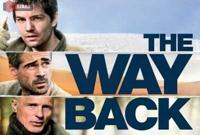 فیلم The Way Back 2010