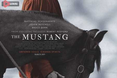 the mustang 2