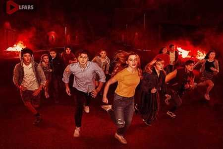 the cast of the society on netflix 1557414265 view 0
