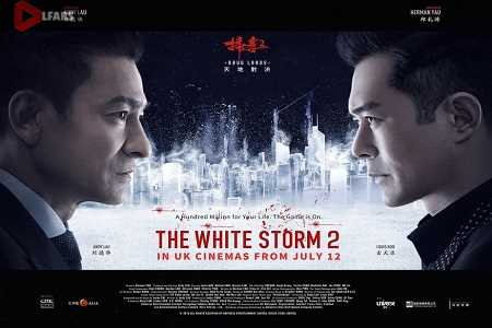 The White Storm 2 2019