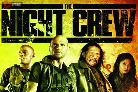 فیلم The Night Crew