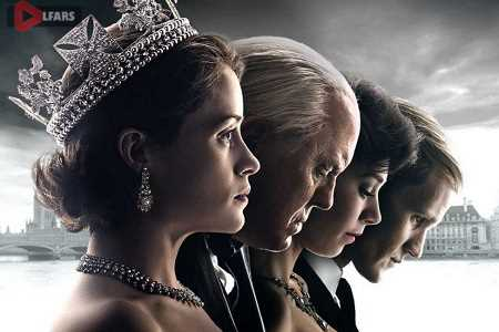 سریال The Crown