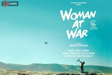 فیلم Woman at War 2018