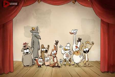 Big Bad Fox and other Tales 940x460