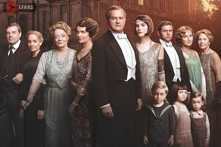 downton abbey movie teaser image