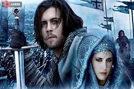 فیلم Kingdom of Heaven 2005