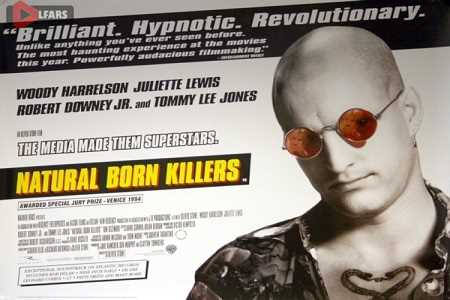 فیلم Natural born killers 1994