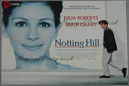 فیلم Notting hill 1999