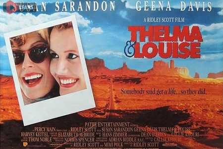 فیلم Thelma and Louise 1991