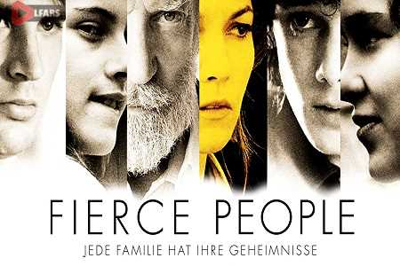 فیلم Fierce People 2005