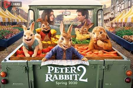 فیلم Peter Rabbit 2 The Runaway