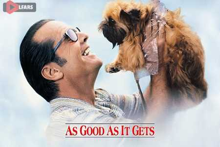فیلم As Good as It Gets 1997
