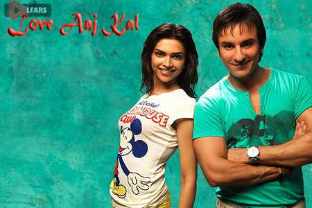 فیلم Love Aaj Kal 2009