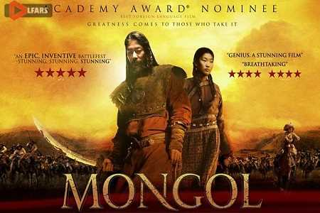 فیلم Mongol: The Rise of Genghis Khan 2007