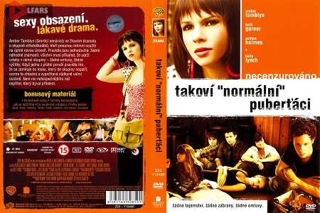 فیلم Normal Adolescent Behavior 2007