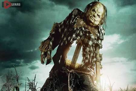 scary stories2019