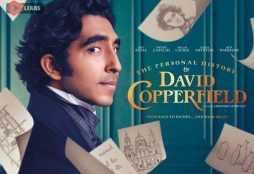فیلم The Personal History of David Copperfield 2019
