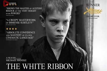 فیلم The White Ribbon 2009