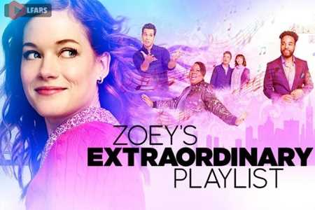 Zoeys Extraordinary Playlist