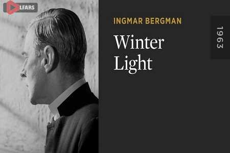 Winter Light 1963