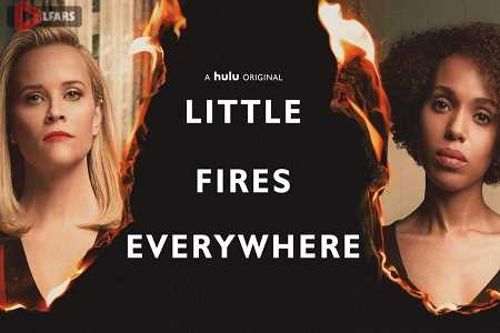 Little Fires Everywhere 1