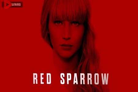 Red Sparrow 2018