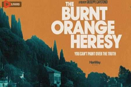 The Burnt Orange Heresy 2019