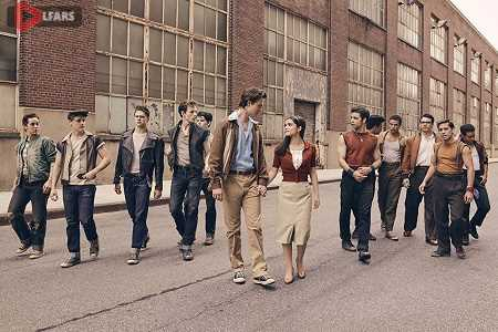 2020 West Side Story