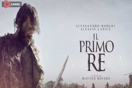 Romulus Remus The First King 2019