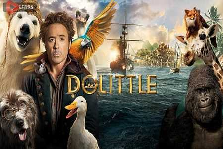 Doctor Dolittle 2020 1