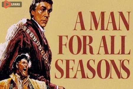 A Man for All Seasons 1966