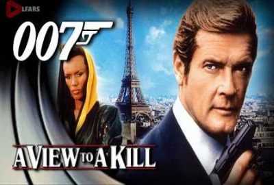 A View to a Kill 1985
