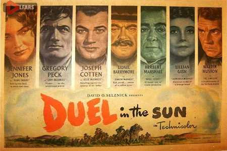 Duel in the Sun 1946