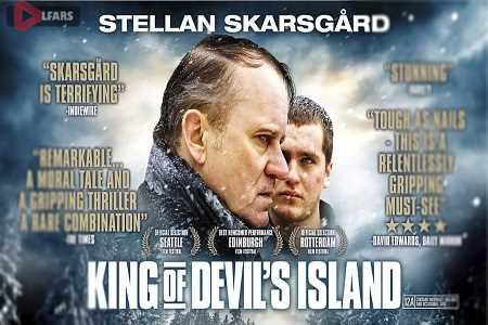 King of Devils Island 2010
