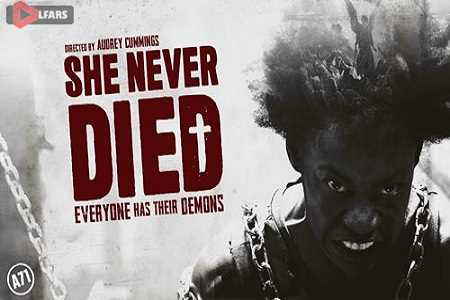 She Never Died 2019