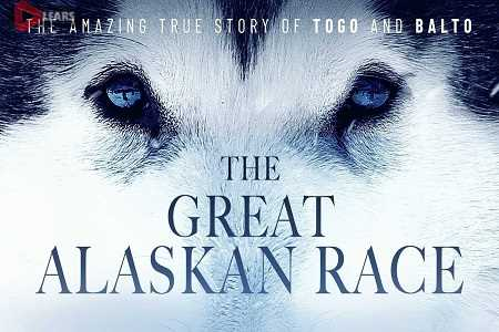 The Great Alaskan Race 2019