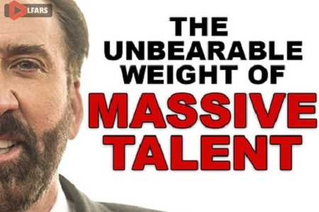 The Unbearable Weight of Massive Talent 2021