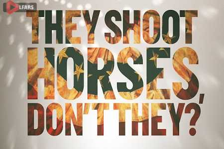 they shoot horses wide