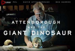 Attenborough and the Giant Dinosaur 2016