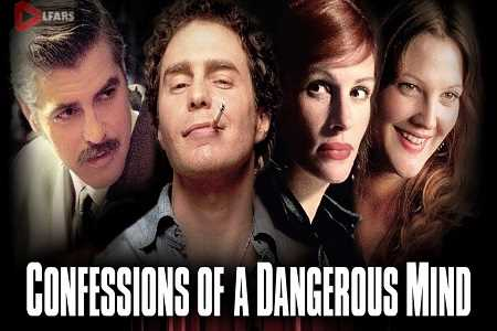 Confessions of a Dangerous Mind 2002